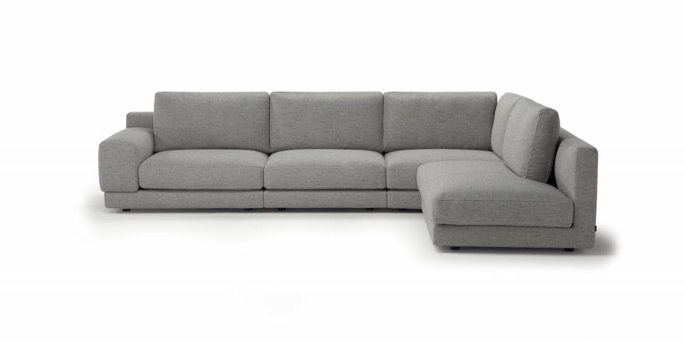 High Quality Sofas In Leather And Fabric | Natuzzi Italia