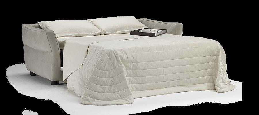 Sofa beds quality mattresses, total comfort   Natuzzi Italia
