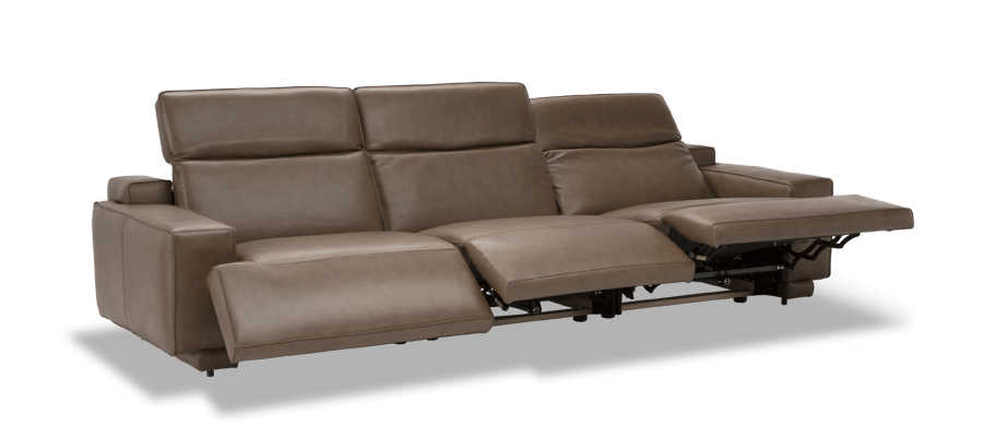 Sofas In Leather And Fabric | Natuzzi Italia