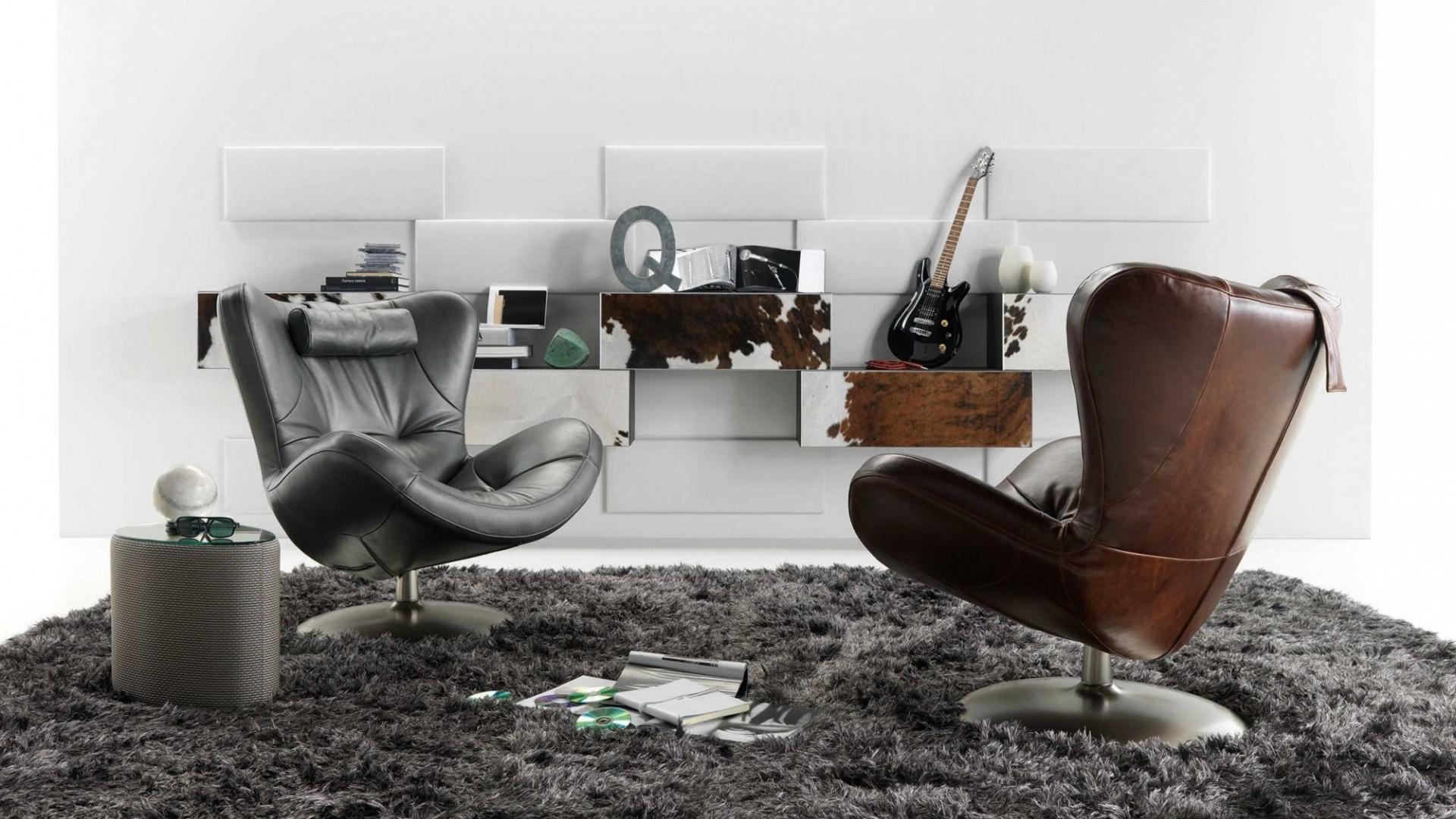 Sound  Armchairs
