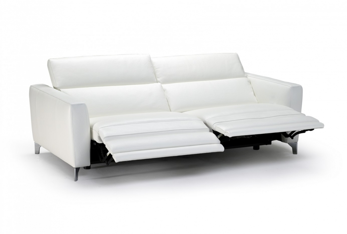 Compact sofa – Volo | Italian modern furniture from Natuzzi Italia