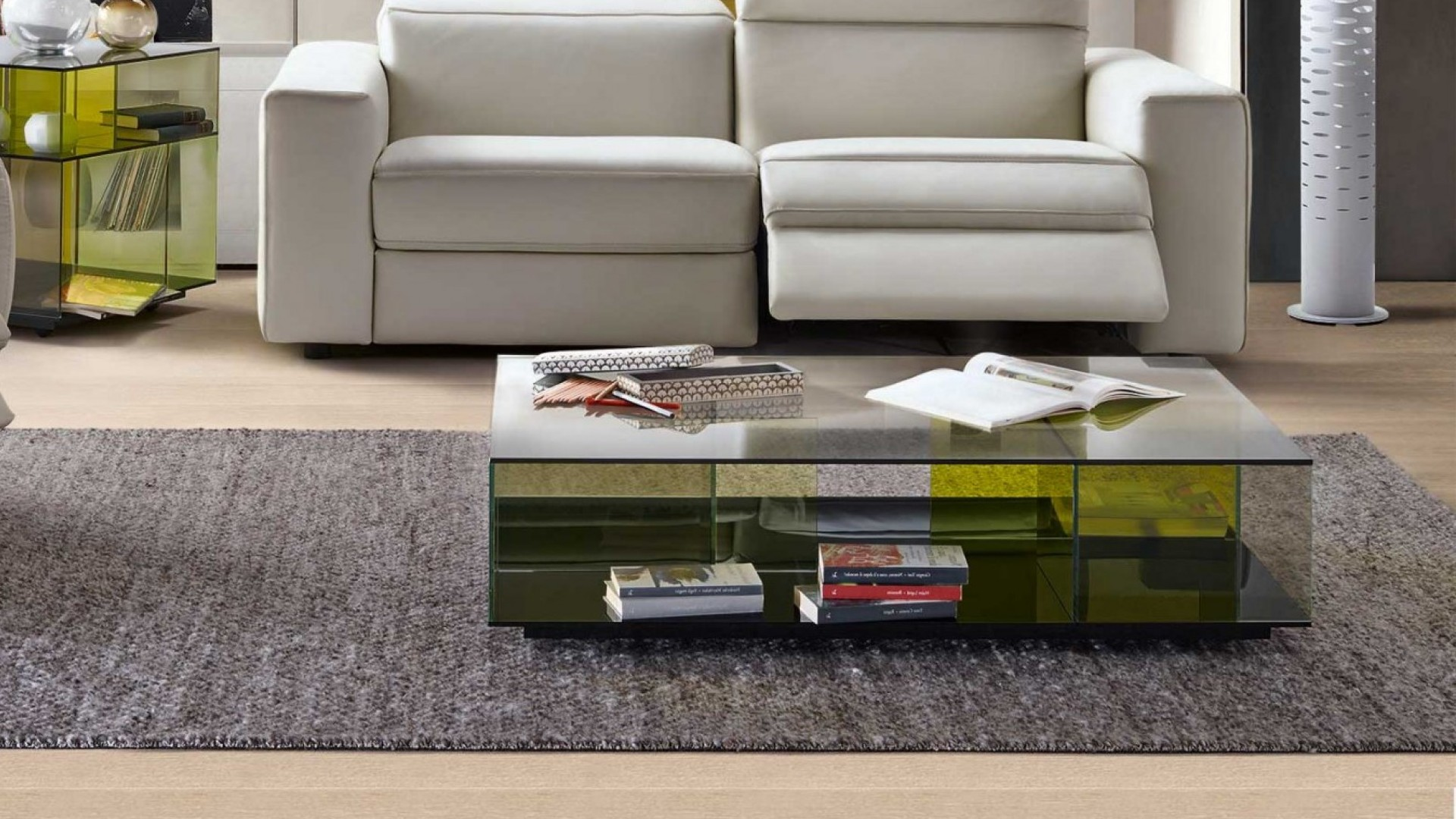 Labirinto  Coffee tables