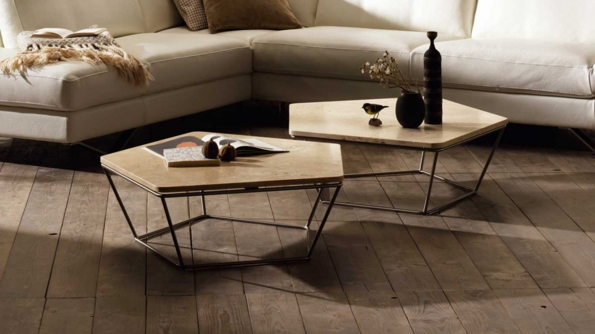 Chocolat  Coffee tables