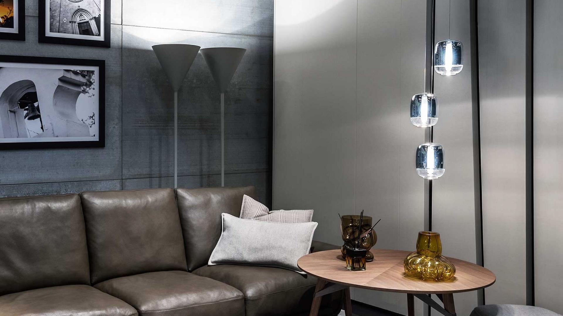 Gong mini  Lamps