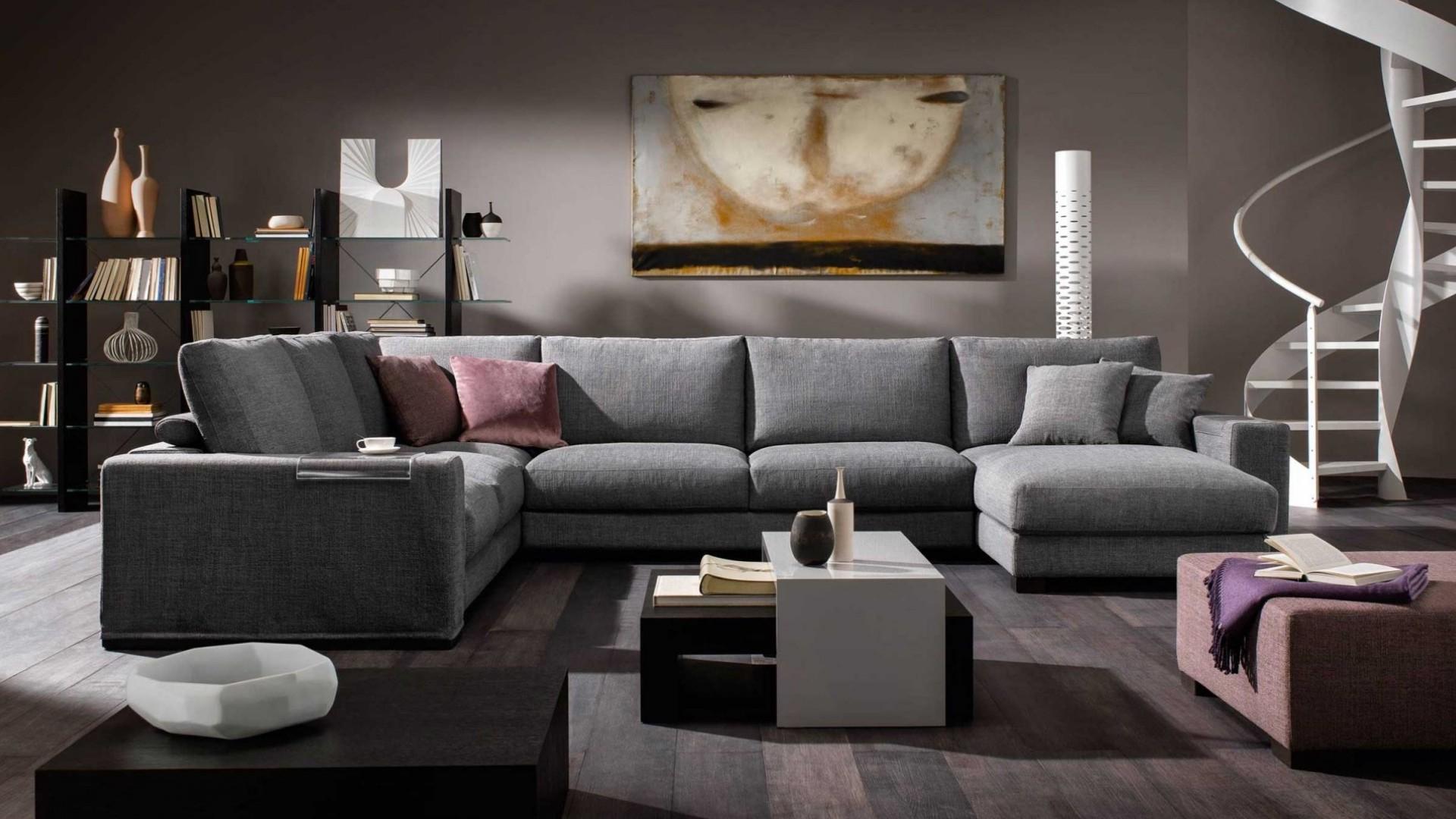 Domino, Sofas, | Natuzzi