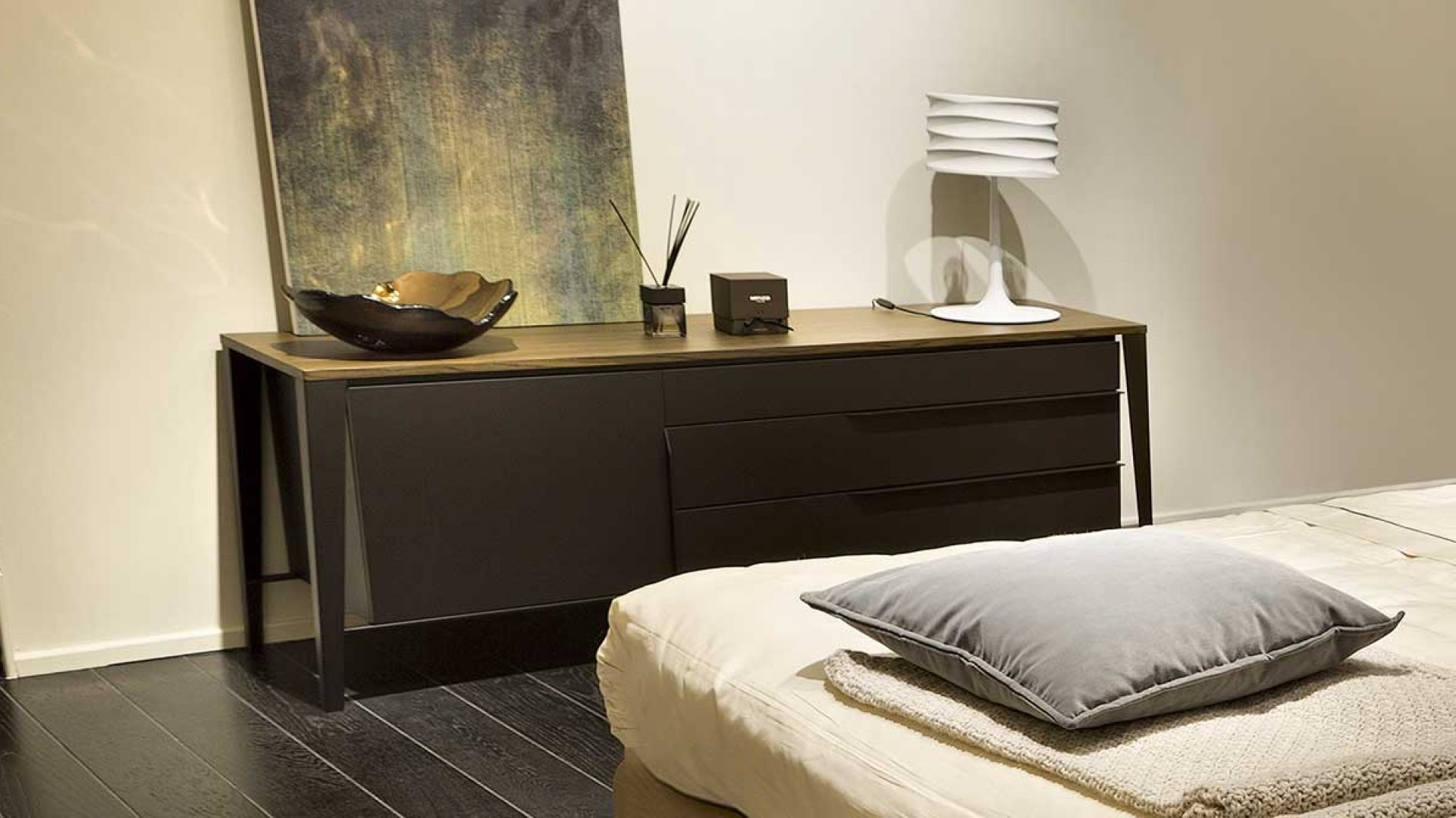 Euclide  Night & day furniture