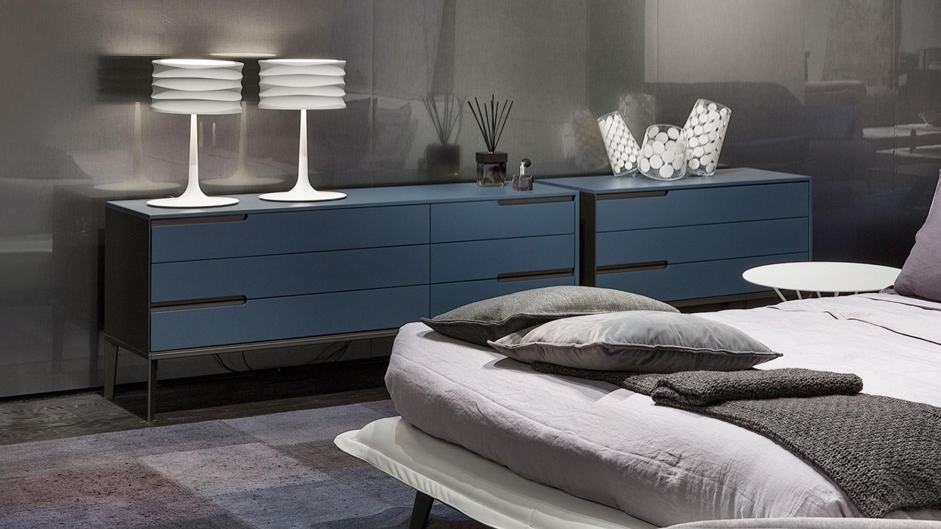 Mondrian  Night & day furniture