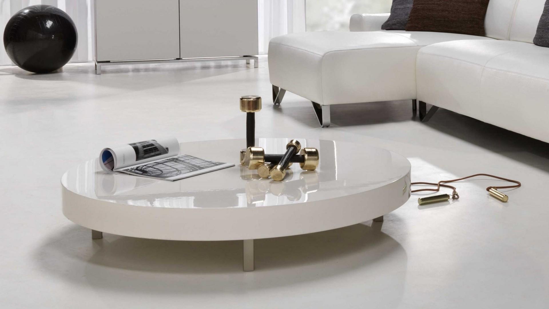 Nautilus, Coffee tables, | Natuzzi