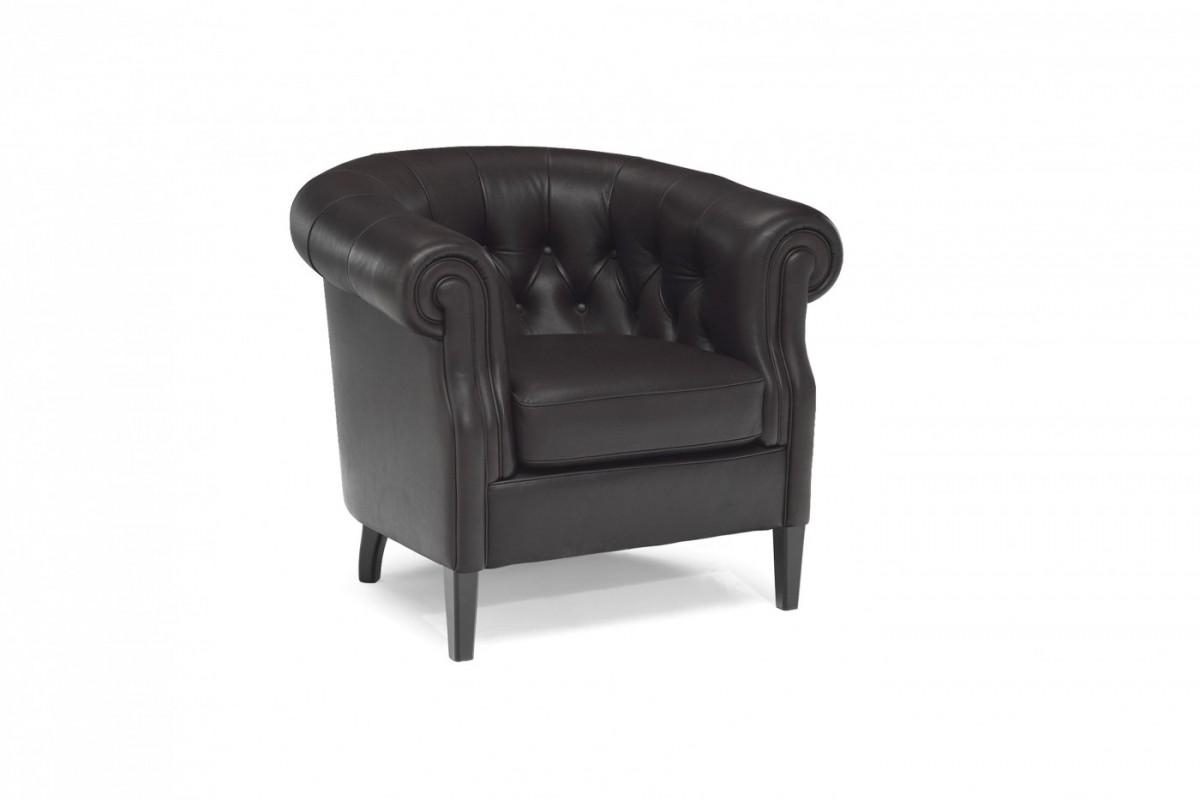 Queen, Armchairs, Leather | Natuzzi
