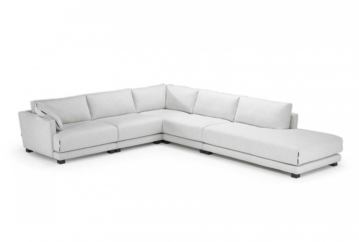 Erasmo, Sofas, Leather | Natuzzi