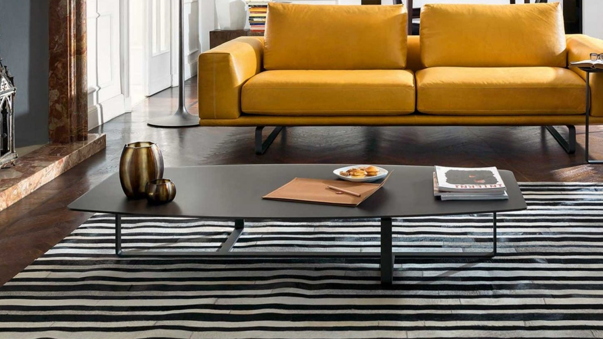 Tempo   Coffee tables