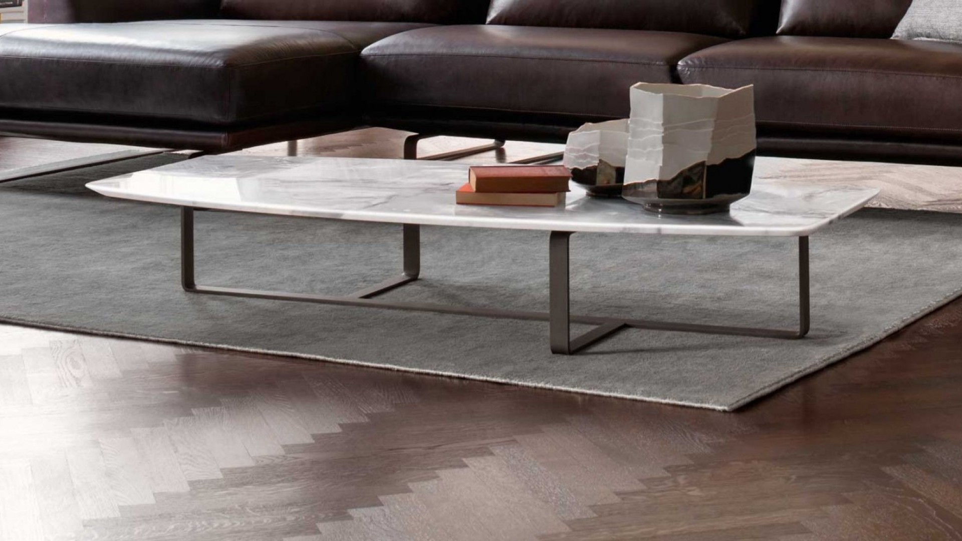 Tempo Coffee Tables Natuzzi