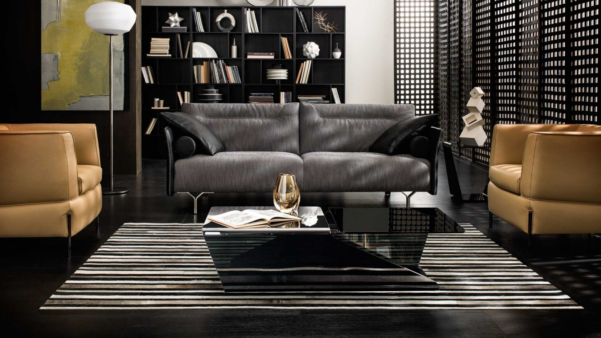 Figaro Coffee Tables